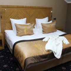 Отель DRK Residence 4* Стандартный номер фото 2
