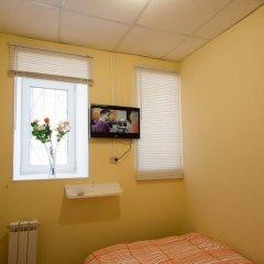 Гостиница Filka Guest House Номер Эконом разные типы кроватей