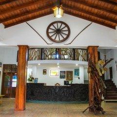 Wila Safari Hotel фото 2