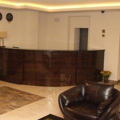 Санаторий Jermuk Ashkhar интерьер отеля