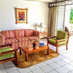 Отель Goblin Hill Villas at San San 3* Вилла с различными типами кроватей