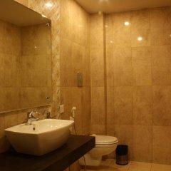 Hotel Apra International 3* Стандартный номер с различными типами кроватей фото 8