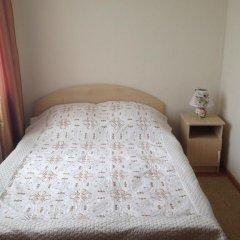 Гостиница Туапсе Стандартный номер с разными типами кроватей фото 7