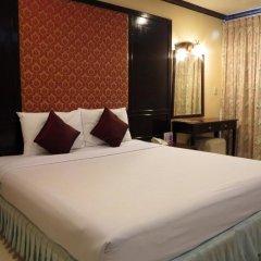 Отель Mike Beach Resort Pattaya 3* Стандартный номер с разными типами кроватей