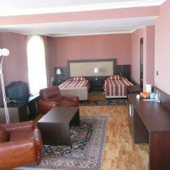 Hotel Consul 3* Стандартный номер с различными типами кроватей фото 4