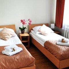 Отель Maly Krakow Aparthotel 3* Стандартный номер с различными типами кроватей фото 2