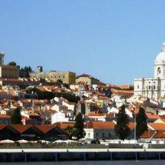 Отель Flh - Amoreiras Португалия, Лиссабон - отзывы, цены и фото номеров - забронировать отель Flh - Amoreiras онлайн приотельная территория
