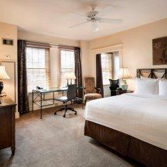 Hotel Lombardy комната для гостей фото 6