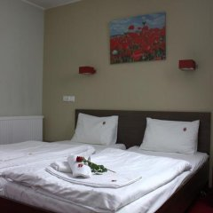 Отель Dworek Pani Walewska комната для гостей фото 5