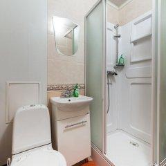 Апартаменты Марьин Дом на Малышева 120 Екатеринбург ванная