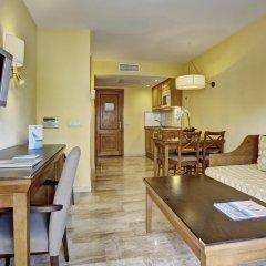 Отель Grupotel Nilo & Spa в номере