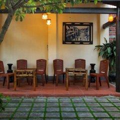Отель Thinh Phuc Homestay Стандартный номер с различными типами кроватей
