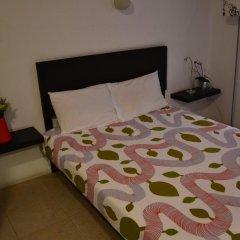 Hostel Suites Df Стандартный номер