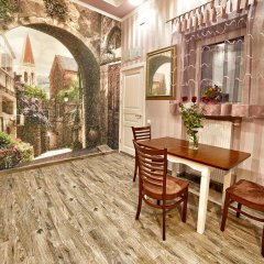 Апартаменты Apartments Galicia - Lviv Львов питание фото 2