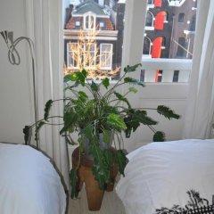 Отель Tulipana Residence Нидерланды, Амстердам - отзывы, цены и фото номеров - забронировать отель Tulipana Residence онлайн комната для гостей фото 5