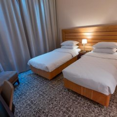 Гостиница Cosmonaut Казахстан, Караганда - отзывы, цены и фото номеров - забронировать гостиницу Cosmonaut онлайн комната для гостей фото 2