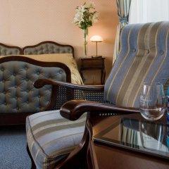 Grand Hotel 5* Представительский люкс с различными типами кроватей фото 2