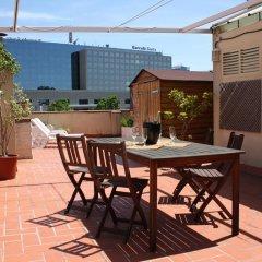 Отель Penthouse Vallespir Испания, Барселона - отзывы, цены и фото номеров - забронировать отель Penthouse Vallespir онлайн питание