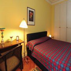 Отель Le Belle Epoque - 5 Stars Holiday House сейф в номере