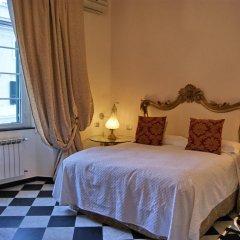 Отель Morali Palace 3* Люкс с различными типами кроватей фото 6