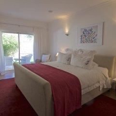 Отель Casa Mocho Branco комната для гостей фото 4