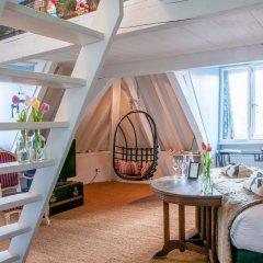 Отель The Vanguard Нидерланды, Амстердам - отзывы, цены и фото номеров - забронировать отель The Vanguard онлайн комната для гостей фото 4
