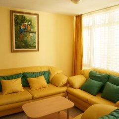 Апартаменты Elite Apartments Студия разные типы кроватей фото 10