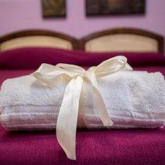 Отель Affittacamere Arcobaleno 2* Стандартный номер с различными типами кроватей фото 2