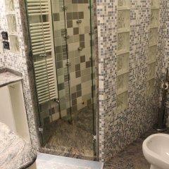 Отель Ca dei Fre Генуя ванная