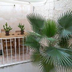Отель Casa del Carmine Сиракуза фитнесс-зал