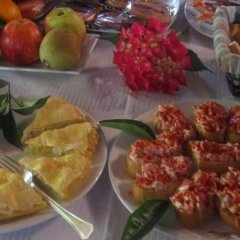 Отель Posada Rincon del Pas питание фото 2