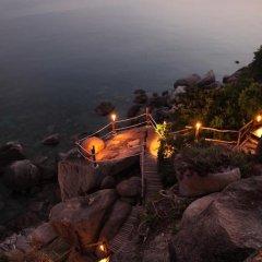 Отель Moondance Magic View Bungalow 2* Бунгало с различными типами кроватей фото 37