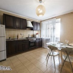 Гостиница Home Apartments в Оренбурге отзывы, цены и фото номеров - забронировать гостиницу Home Apartments онлайн Оренбург в номере фото 2