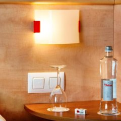 Отель Xaine Park удобства в номере фото 2
