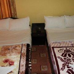 Отель Ashoka Непал, Катманду - отзывы, цены и фото номеров - забронировать отель Ashoka онлайн комната для гостей фото 4