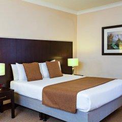Sheldon Park Hotel and Leisure Club 3* Стандартный номер с двуспальной кроватью фото 5