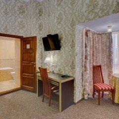 Отель Шери Холл 4* Полулюкс фото 6