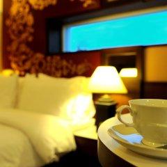 Отель Mariya Boutique Residence 3* Улучшенный номер фото 11