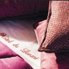 Hotel du Levant 3* Стандартный номер с различными типами кроватей фото 7