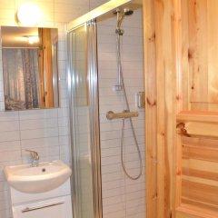 Апартаменты Central City Shared Apartments Стандартный номер с различными типами кроватей