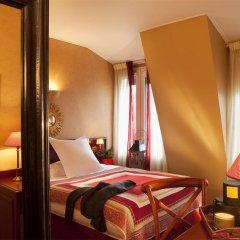 Hotel Britannique спа фото 2