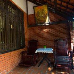 Отель Betel Garden Villas 3* Улучшенный номер с различными типами кроватей фото 13