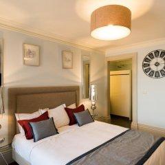 Отель Wine And The City Апартаменты с различными типами кроватей