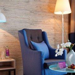 Ameron Luzern Hotel Flora 4* Номер категории Премиум с различными типами кроватей фото 2
