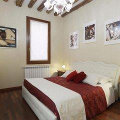 Отель Domus Dea Италия, Венеция - отзывы, цены и фото номеров - забронировать отель Domus Dea онлайн комната для гостей фото 4