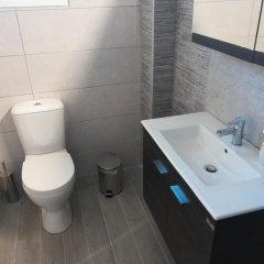 Отель Olive Grove Resort ванная