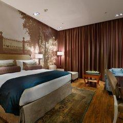 Отель Indigo Санкт-Петербург - Чайковского 4* Улучшенный номер фото 4