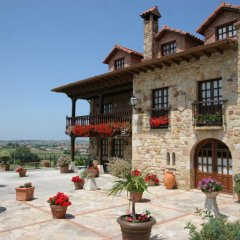 Hotel Rural Posada El Solar фото 2