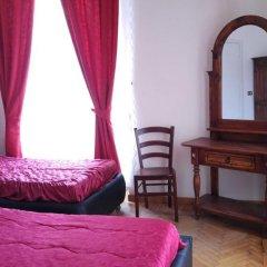 Отель Vatican Templa Deum Стандартный номер с различными типами кроватей фото 3