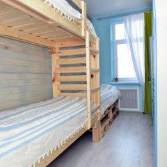 Eco Son Hotel & Hostel Кровать в общем номере с двухъярусной кроватью фото 3